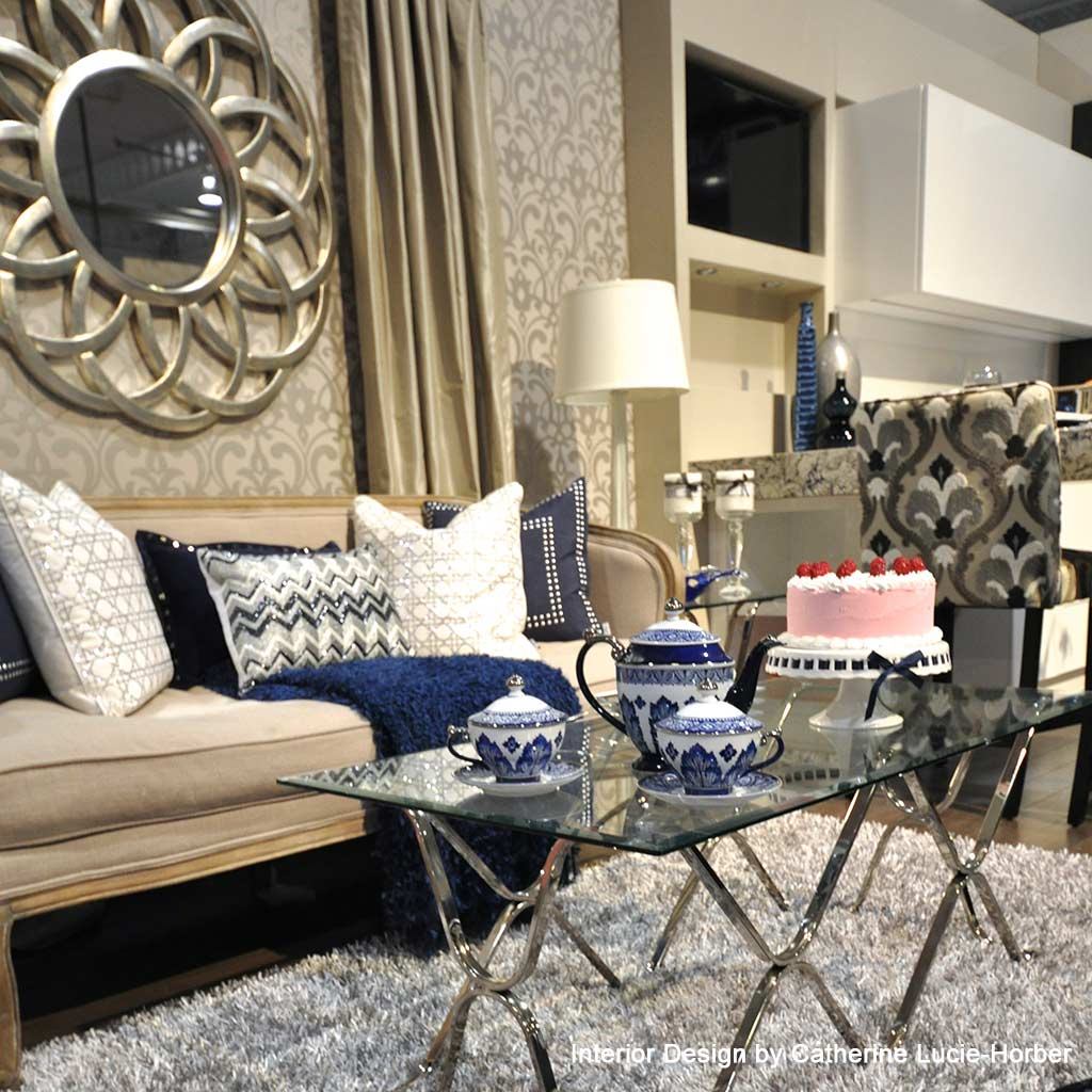 Catherine Lucie-Hober Design - 2015 Trends
