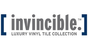 Invincible LVT flooring